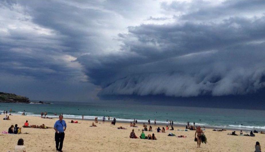 tsunami australia - photo #29
