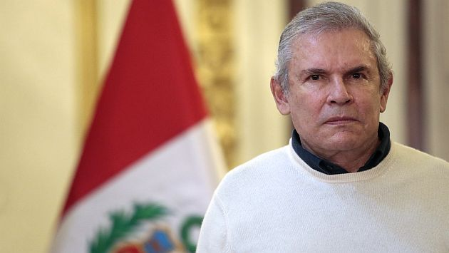 Pulso Perú: Aprobación de Luis Castañeda Lossio cayó a 64%. (Anthony Niño de Guzmán/Perú21)