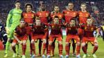 ¿Cómo llegó Bélgica al primer puesto del ranking de la FIFA por primera vez? - Noticias de romelu lukaku