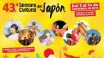 Semana Cultural del Japón: Conoce todos los detalles que ofrece este evento - Noticias de festival del té