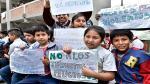 Rímac: Más de 400 niños cambiaron sus armas de juguete por rompecabezas y cubos mágicos [Video] - Noticias de ministerio del interior