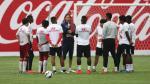 Selección peruana: Convocados no saldrán para nada de la Videna desde el miércoles - Noticias de edgar villamarin