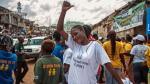 La Organización Mundial de la Salud declaró a Sierra Leona libre de ébola - Noticias de zinedine zidane