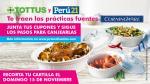 Canjea con Perú21 las fuentes Corningware - Noticias de diario perú21