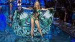 Victoria's Secret: Kendall Jenner y Lily Aldridge brillaron en desfile de 'ángeles' [Fotos] - Noticias de victorias secret