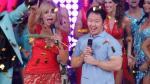 Gisela Valcárcel anunció que Kenji Fujimori bailará este sábado en 'Reyes del Show' - Noticias de kenji fujimori piscina