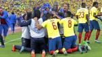 Ecuador se impuso 2-1 a Uruguay en Quito y lidera la tabla de las Eliminatorias [Fotos y video] - Noticias de fernando muslera