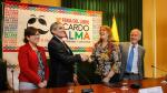 Feria del Libro Ricardo Palma: Conoce todos los detalles del evento literario - Noticias de carlos cueto salazar