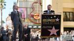 Daniel Radcliffe recibió su estrella en el Paseo de la Fama de Hollywood [Fotos] - Noticias de daniel radcliffe