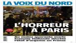 Atentado en París: Así reaccionó la prensa francesa tras masacre que dejó más de 140 muertos [Fotos] - Noticias de liberation