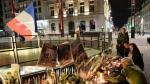 Atentado en París: Tres chilenos y dos mexicanas están entre las víctimas extranjeras - Noticias de ricardo montes