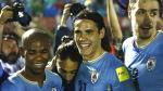 Uruguay goleó 3-0 a Chile y se posiciona segundo en las Eliminatorias Rusia 2018 [Fotos y video] - Noticias de fernando muslera