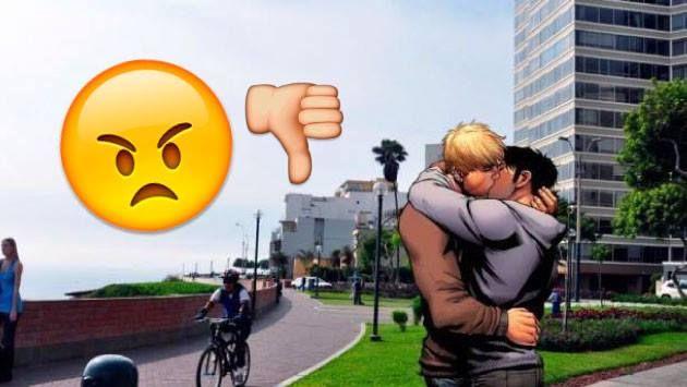 Discriminacion homosexual que es