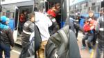 San Isidro: Denuncian agresión por parte de agentes de Fiscalización [Video] - Noticias de ratero