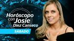 Horóscopo.21 del sábado 21 de noviembre del 2015 - Noticias de proposición 8