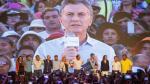 Mauricio Macri: Así se vivió el triunfo del presidente electo de Argentina [Fotos] - Noticias de karina montoya