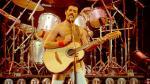 Freddie Mercury: 13 imágenes para recordar a la inmortal voz de Queen. (Facebook: Freddie Mercury)