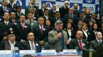 Elecciones 2016: César Acuña presentó su plan de seguridad ciudadana - Noticias de guillermo arteta