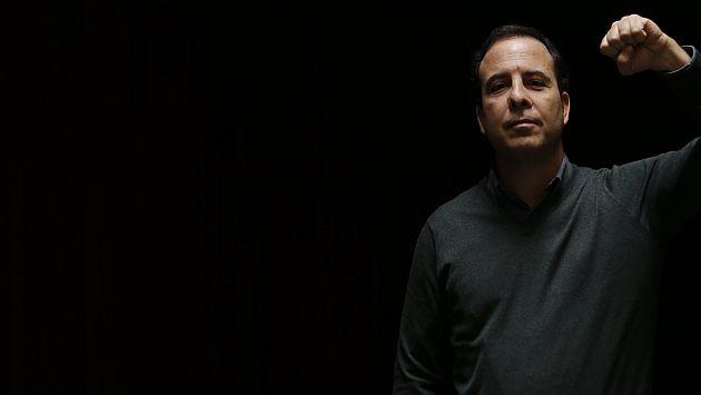 """Aldo Mariátegui: """"Yo creo que la izquierda debería extinguirse"""" [Video]"""