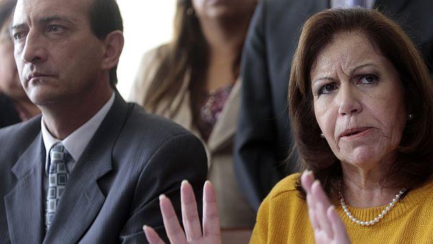 Tribunal electoral del PPC dio la razón a Lourdes Flores y anuló elecciones en SJM