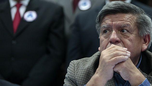 No se ofreció dinero a Rosa Gutiérrez para que hable contra César Acuña