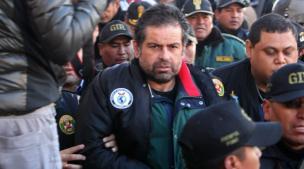 Poder Judicial rechazó pedido de libertad de Belaunde Lossio por caso 'La Centralita'