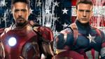 'Civil War': Mira el tráiler de la cinta que enfrentará al Capitán América con Iron Man - Noticias de comics