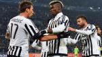 Juventus venció 1-0 al Manchester City y selló su pase a octavos de final de la Champions League - Noticias de mario mandzukic