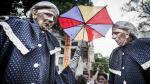 Lima envuelta en el IV Festival de Títeres para Adultos durante una semana - Noticias de san miguel