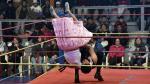 Bolivia: ¿Por qué estas mujeres en polleras practican la lucha libre? [Fotos] - Noticias de carla cilloniz