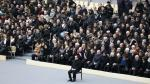 Francia: Hollande prometió destruir al Estado Islámico en homenaje a víctimas de atentados en París [Fotos] - Noticias de esto es guerra