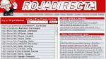 Rojadirecta: Tribunal español cerró web que transmite partidos en vivo. (El País)