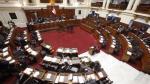 Congreso ha gastado S/.3 millones en financiar pasajes y viáticos de legisladores - Noticias de victor isla
