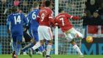 Premier League: Manchester United empata y el Manchester City retoma la punta - Noticias de bastian schweinsteiger