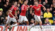 Manchester United vs. PSV: Hora, canal y alineaciones en partido por la Champions League. (USI)