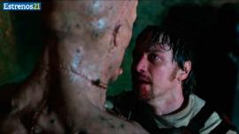 Cine.21: 'Víctor Frankenstein' y lo nuevo en la cartelera esta semana [Video]