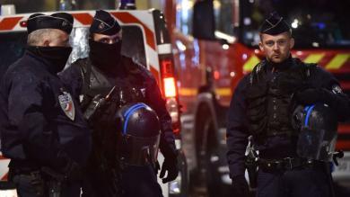 Francia: Toma de rehenes en Roubaix acabó con un secuestrador muerto [Fotos]