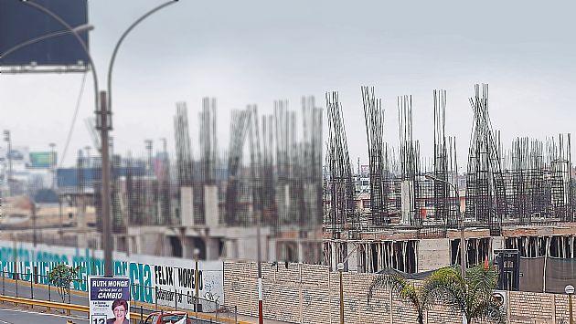 Demolerán millonaria obra que iba a ser nueva sede de Corpac
