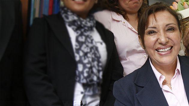 Funcionario que maltrató a la exprocuradora Julia Príncipe renunció