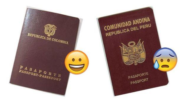 ¿Por qué Colombia ya no necesita Visa Schengen y el Perú sí?