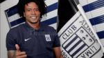 Alianza Lima: Lionard Pajoy es el nuevo jale del club íntimo para el 2016 - Noticias de pablo miguez