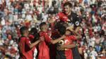 Melgar es el campeón del Torneo Clausura 2015 al vencer en penales a Real Garcilaso - Noticias de aurelio gonzales vigil