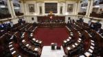 AFP: Congreso aprobó norma que pemite a aportantes retirar 95.5% de su fondo al cumplir 65 años - Noticias de roberto angulo