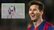 Lionel Messi: Cuando tenía 12 años marcó este golazo que recién sale a la luz [Video]