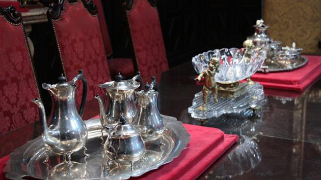 Sigue estos consejos para lograr una mesa envidiable - Vajillas de cristal ...