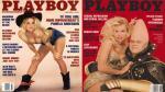 Pamela Anderson: Estas son todas las portadas que protagonizó para Playboy [Fotos] - Noticias de hugh hefner