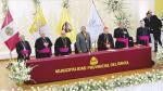 Chimbote: Beatificarán a sacerdotes que fueron asesinados por Sendero Luminoso - Noticias de luis cortez