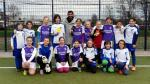 Alemania: Futbolista arbitró partido femenino como 'castigo' por comentario sexista [Fotos] - Noticias de sandra bullock