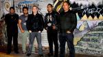 """Banda Extraño Silencio: """"El rock subterráneo murió en 1992"""" [Fotos] - Noticias de alice in chains"""