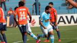 Sporting Cristal se impuso 3-1 a César Vallejo y sueña con la final - Noticias de cesar pereyra